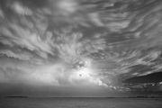 Mitch Dobrowner, Cloud and Heart