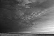 Mitch Dobrowner, Mammatus and Fence