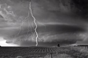Mitch Dobrowner, Supercell and Lightning