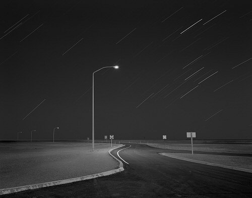 Brian Kosoff, Highway Lights