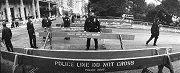 Paul Greenberg, Police Line, NYC